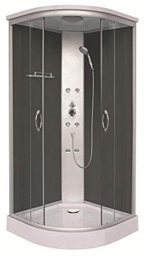 Cabina doccia idromassaggio 90x90x209cm