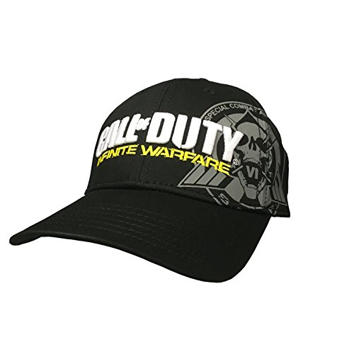 call-of-duty-infinite-warfare-logo-flexfit-cap-casquette