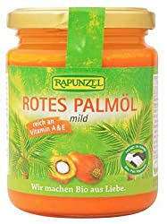 Rapunzel Bio Rotes Palmöl mild HIH (1 x 200 gr)