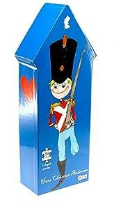 Hans Christian Andersen - El soldadito de plomo (Barbo Toys 6103)