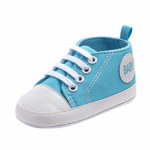 K-youth® Zapatos Bebe Primeros Pasos Zapatillas