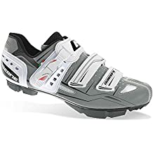 Gaerne G.Vertical Scarpe MTB Ciclismo, White - Bianco, 43