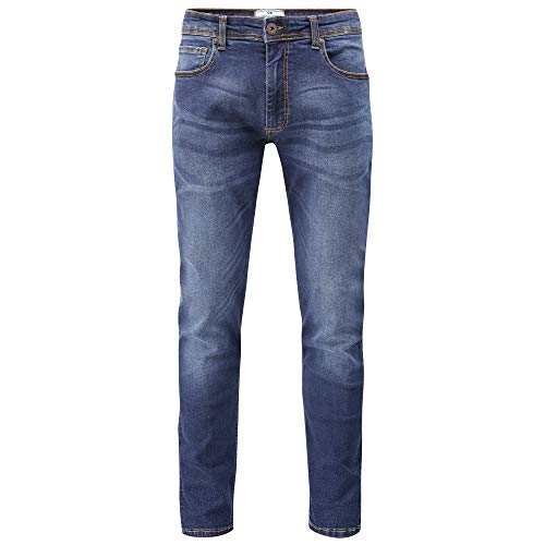 Charles Wilson Jeans Slim Fit Denim Slavati (34
