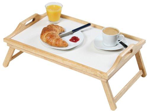 Bandeja para desayunar en la cama (55x36cm)