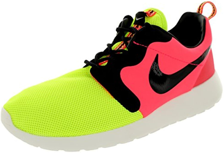 Nike Herren Laufschuhe Rosherun HYP PRM QS Turnschuhe 669689 700 Sneaker