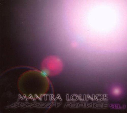 Preisvergleich Produktbild Mantra Lounge Vol.1 (2cds)