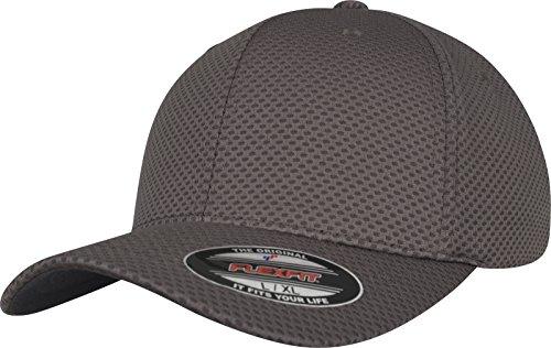 Flexfit 3D Hexagon Jersey Cap Kape