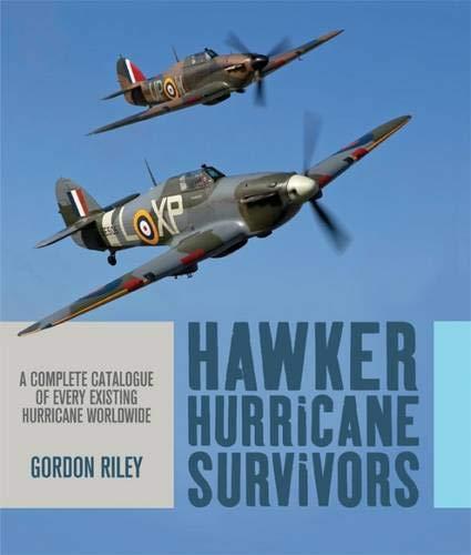 Price comparison product image Hawker Hurricane Survivors