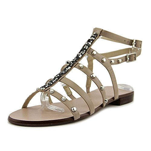 vince-camuto-jakela-femmes-us-55-brun-sandales-gladiateur