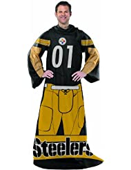 NFL Adulte Full Body Player Design confortable Couvre-lit