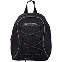Mountain Warehouse Mini Trek 6L Rucksack – Lightweight Bag - Use For Cycling, Running