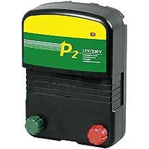 230 Volt Kombigerät Weidezaungerät Cowboy B 7000 Elektrozaun Batterie 9-12