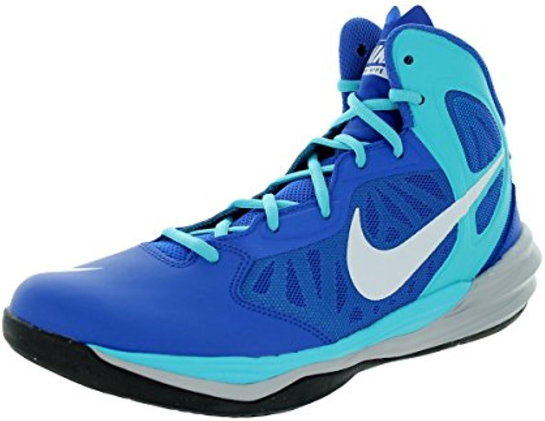 Nike Prime Hype DF, Zapatillas de Baloncesto para Hombre