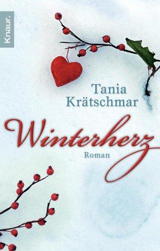 Buchseite und Rezensionen zu 'Winterherz: Roman' von Tania Krätschmar