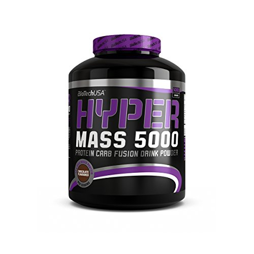 biotechusa-hyper-mass-5000-cioccolata-5000g