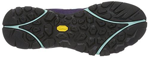 Merrell CAPRA MID SPORT GTX Damen Trekking & Wanderstiefel Violett (ROYAL LILAC/ADVENTURINE)