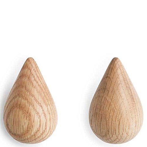 Dropit Hooks Small - 2 pcs von Norman Copenhagen by Normann Copenhagen