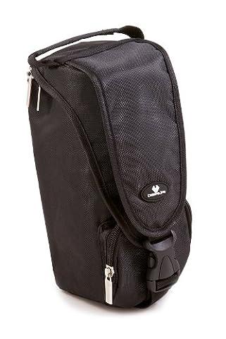 Case4Life Reflex Grand objectif Housse de protection pour Sigma 150mm EX Macro, 120-400mm f/4.5-5.6 DG, 70-200mm f2.8 - garantie à