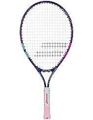 Babolat B Fly 23 Raquetas de Tenis, Unisex Niños, Violeta / Rosa, 000