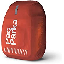 PacParka - Backpack Raincover - Colour TANGERINE