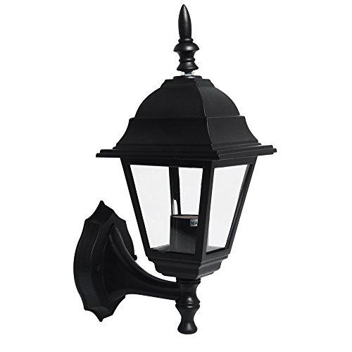 Plug-in Swing-wand-lampe (E27 Retro Industrie Industrielampe Robuste Vintage Style Wandleuchte #LBD01)