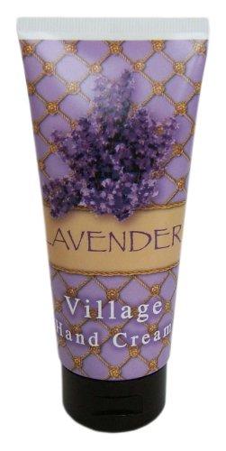 Village Lavender Hand & Nagel Crème, 1er Pack (1 x 100 ml)