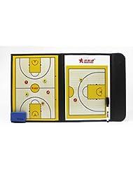 Escuela deportes equipo magnético táctico juego de mesa provee entrenamiento de baloncesto de 30 por ciento