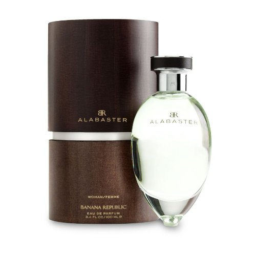 Banana Republic Alabaster 100ml EDP Spray