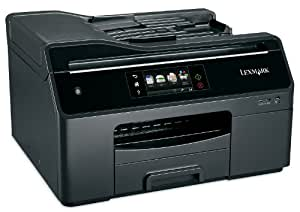 Lexmark 90P0011 Pro 5500 Office Edge Imprimante jet d'encre Couleur 40 ppm Noir