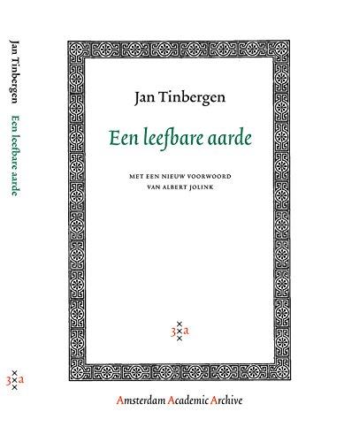 Een leefbare aarde (Amsterdam Academic Archive) (Dutch Edition) por Jan Tinbergen