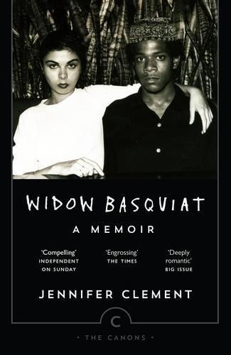 Widow Basquiat: A Memoir (Canons) - Michel Jean Kunst Basquiat