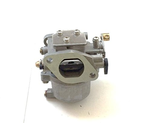 Boot Motor Kohlenhydrate Vergaser ASSY 67d-14301-1367d-14301-11Für Yamaha 4-Takt 4HP 5HP OUTBOARD MOTOR