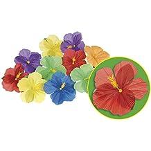 Fiori Ibisco Decorative (circa 24pezzi) per una