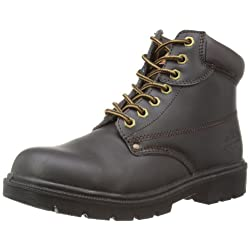 dickies antrim, men's safety boots - 413l1moLN2L - Dickies Antrim, Men's Safety Boots