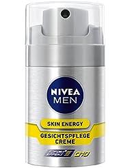 Nivea Men Skin Energy Gesichtspflege Creme Q10, 1er Pack (1 x 50 ml)