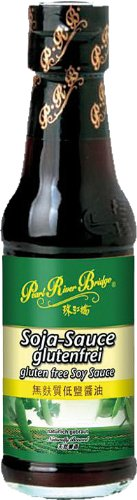 Pearl River Bridge 150ml Sojasauce, glutenfrei