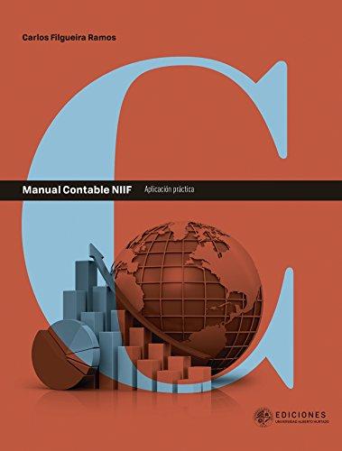 Manual contable NIIF por Carlos Filgueira