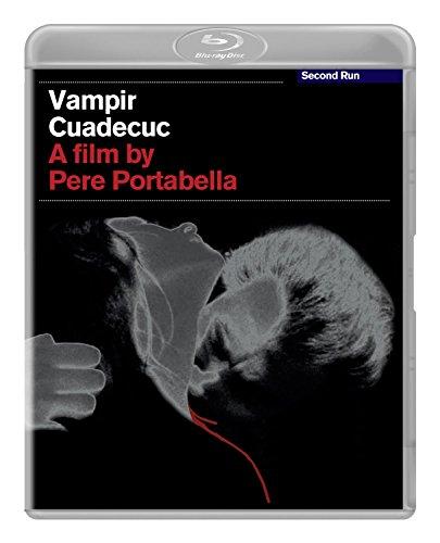 Vampir Cuadecuc [Blu-ray]
