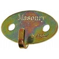 HILLMAN FASTENERS Masonry Picture Hanger - Hillman Ganci