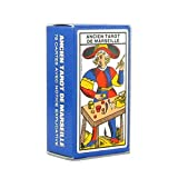 Mini Ancien Tarot de Marseille