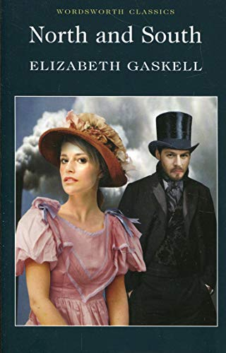 North and South (Wordsworth Classics) por Elizabeth Cleghorn Gaskell