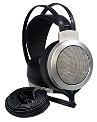Stax Sr-007a Mk2 Electrostatic Earspeakers [Japan Import]