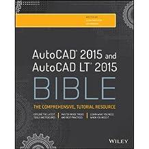 [(AutoCAD 2015 and AutoCAD LT 2015 Bible)] [ By (author) Ellen Finkelstein ] [September, 2014]