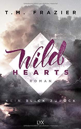 Wild Hearts - Kein Blick zurück (Outskirts,