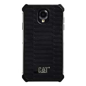 CAT Handy-Cover Active Urban für Samsung Galaxy S4, Schwarz