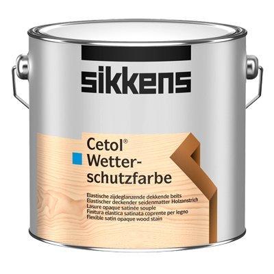 Preisvergleich Produktbild Sikkens Cetol Wetterschutzfarbe      2,500 L