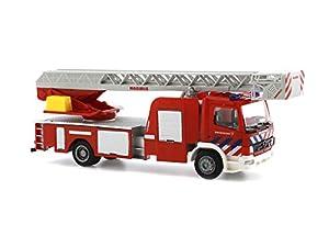 Reitze Rietze 71613 Magirus Atego DLK Brandweer - Modelo de camión