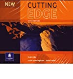 [(New Cutting Edge Intermediate: Class CD 1-3)] [ By (author) Sarah Cunningham, By (author) Peter Moor ] [January, 2005]