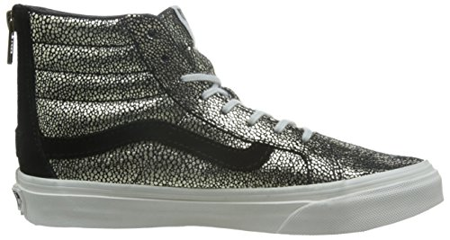 Sk8 Black Dots Gold Vans Hi Gold Slim Gold Zip HqOdO1wn