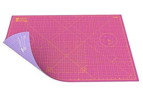 ANSIO A1 de doble cara Autocuración 5 capas de tapete de corte Imperi